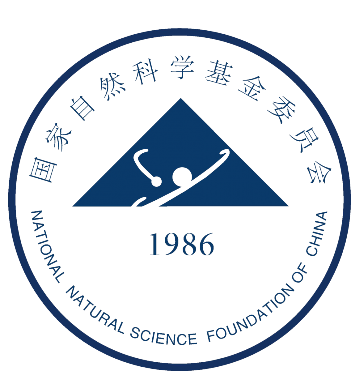 National Natural Science Foundation of China (NSFC) logotype
